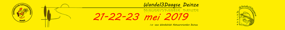 2019 wandel3daagse
