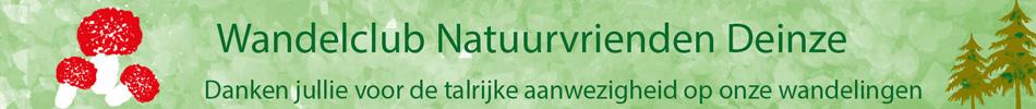 Banner einde seizoen 2019